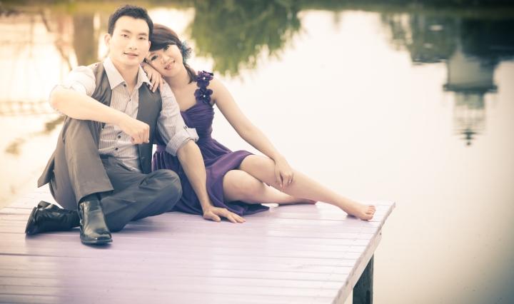 台北婚紗攝影推薦