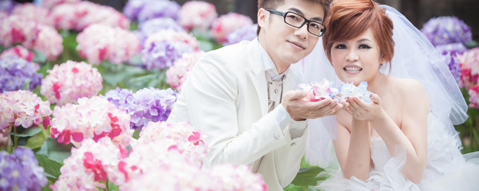 台灣婚紗攝影景點推薦