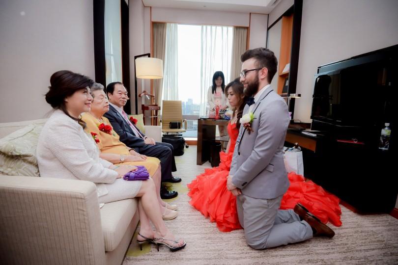 婚攝推薦-台北婚攝推薦