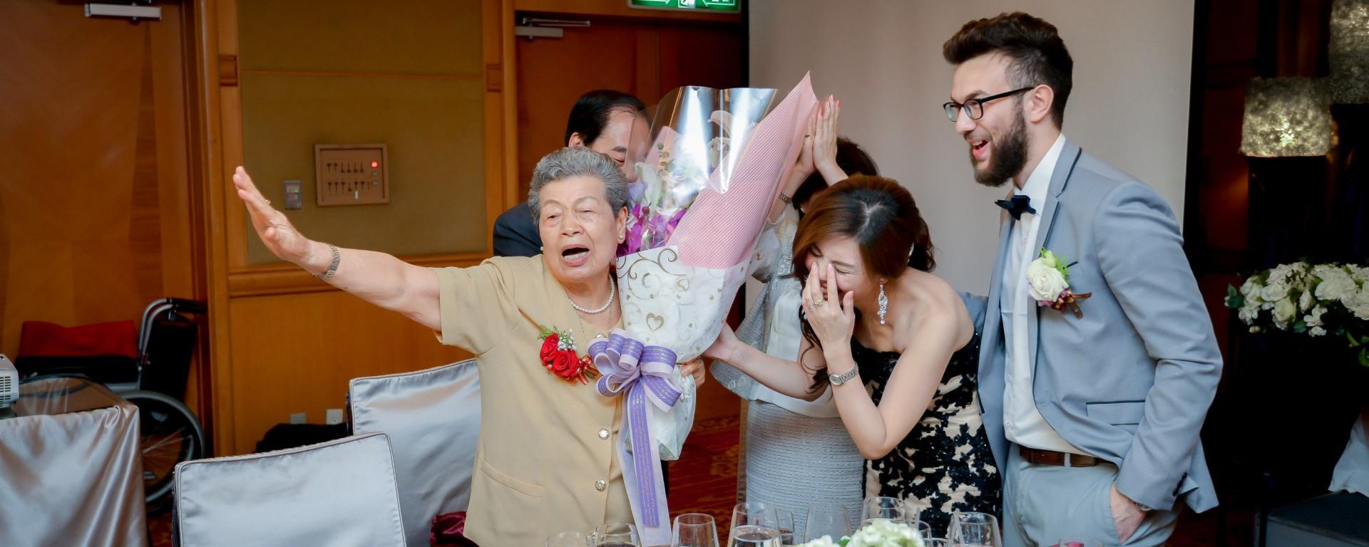 婚攝推薦-台北婚攝力元