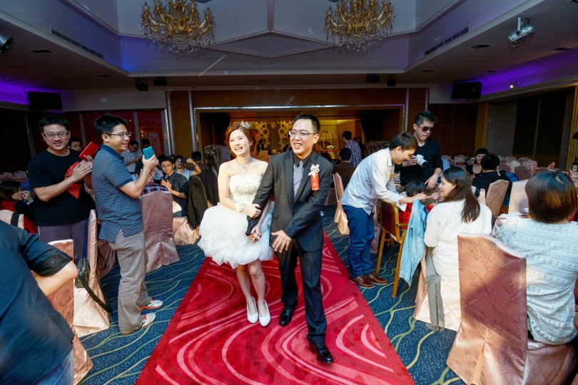 台北婚攝工作室-推薦婚攝力元