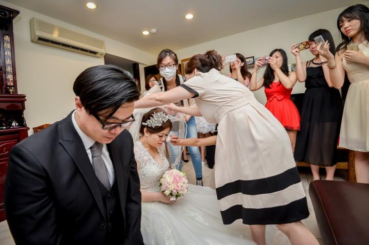 婚攝推薦-[結婚迎娶]