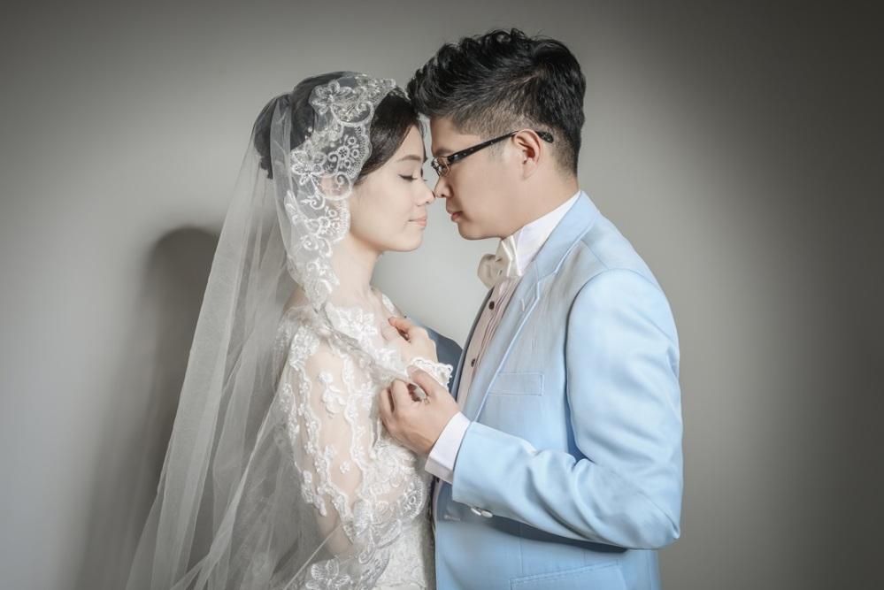 氣質婚紗照-台北婚攝力元爸