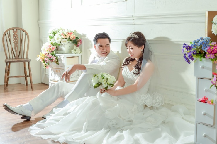 幸福婚紗-婚攝力元爸