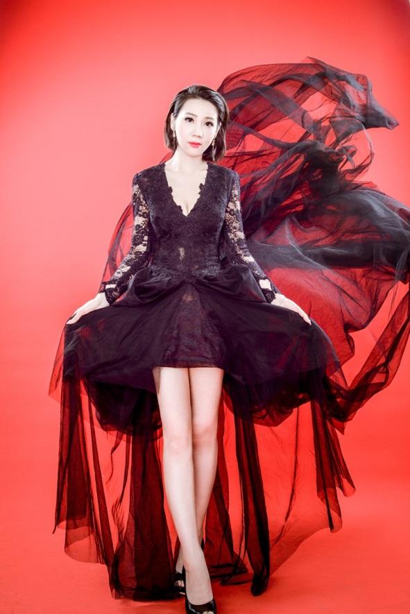 個性時尚婚紗攝影-台北婚攝力元爸