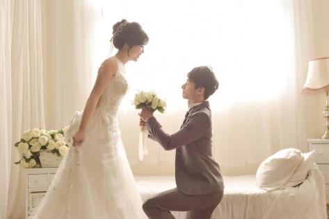 幸福婚紗照-台北婚攝力元爸