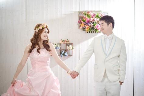 台北浪漫婚紗照-婚攝力元爸