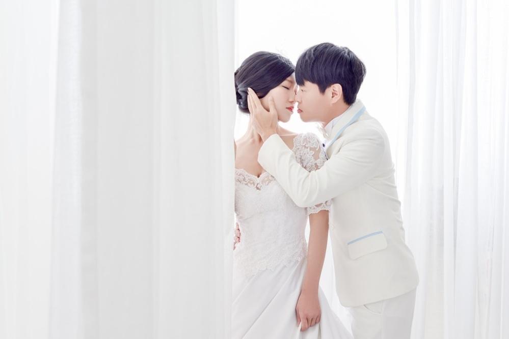 夢幻手工白紗-台北婚攝力元爸