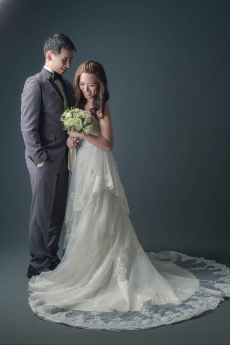 素景棚浪漫婚紗-台北婚攝力元爸