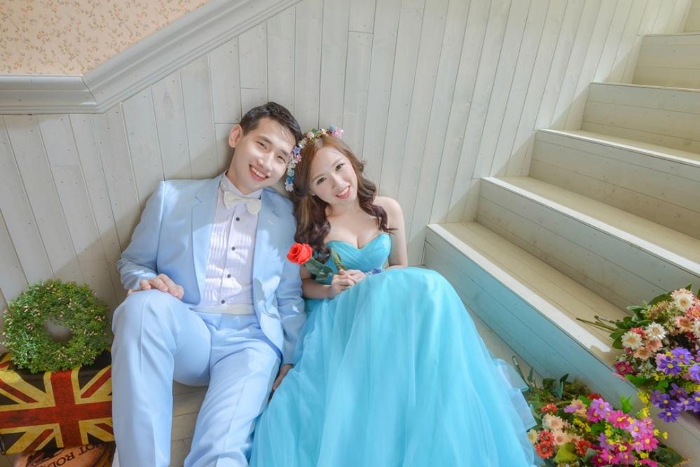 婚紗照風格推薦-台北婚攝力元爸