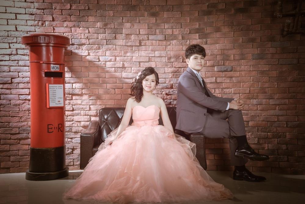 台北婚紗工作室-婚攝力元爸