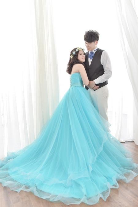 清新風格婚紗-台北婚攝力元爸