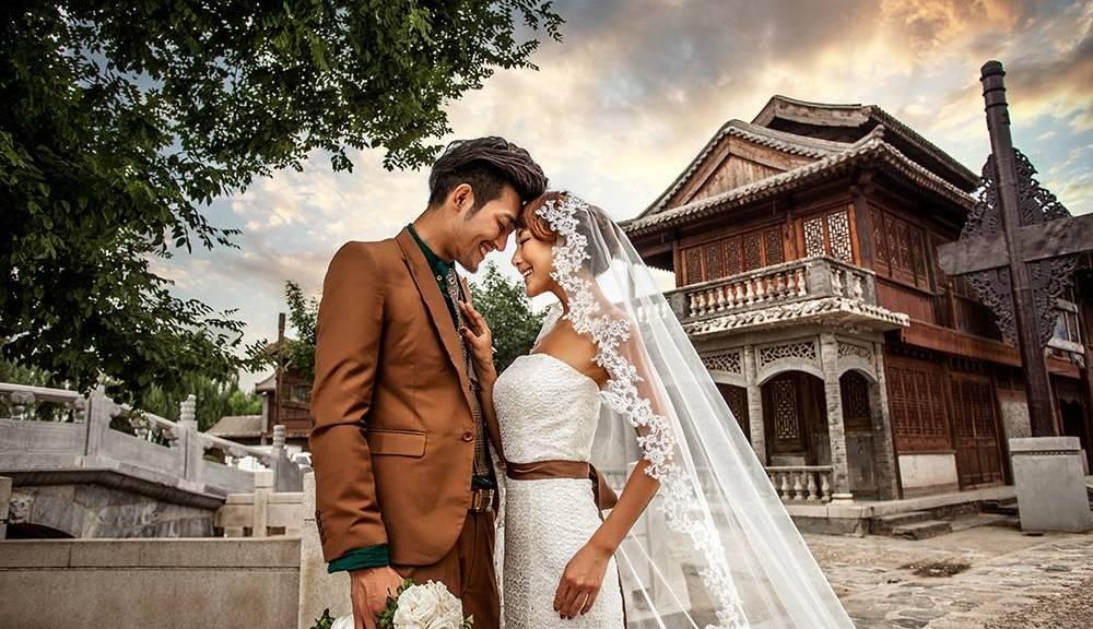 台北婚攝力元爸推薦-蘇州婚紗攝影工作室