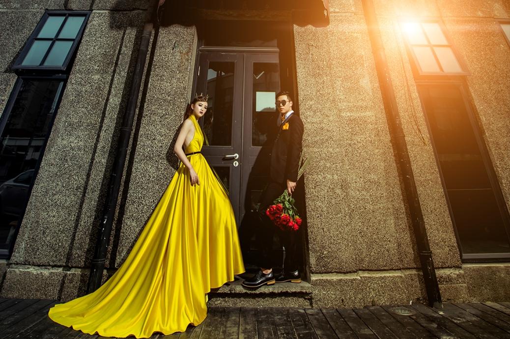 台北婚攝力元爸推薦-上海婚紗攝影工作室