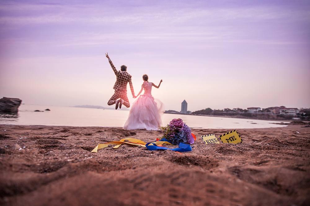 台北婚攝力元爸推薦-常熟婚紗攝影工作室
