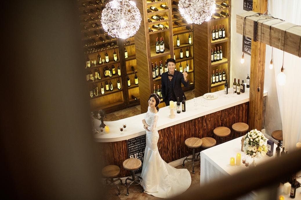 台北婚攝力元爸推薦-大理婚紗攝影工作室
