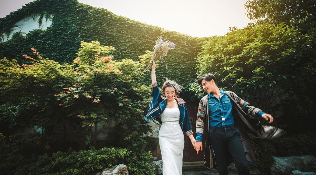 台北婚攝力元爸推薦-日本京都婚紗攝影工作室