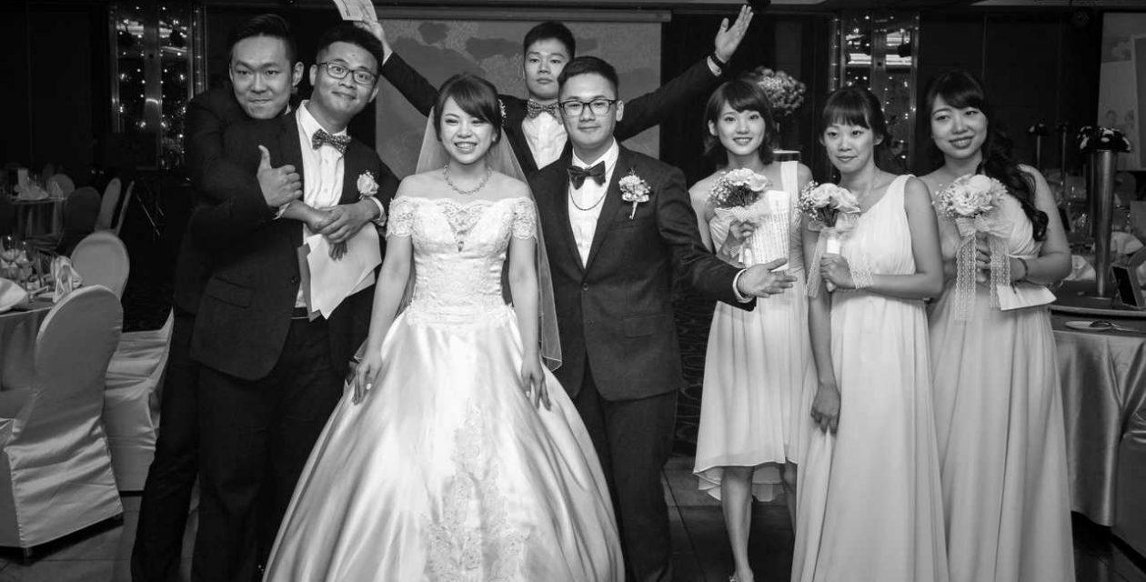 【婚攝力元爸】婚禮攝影工作室