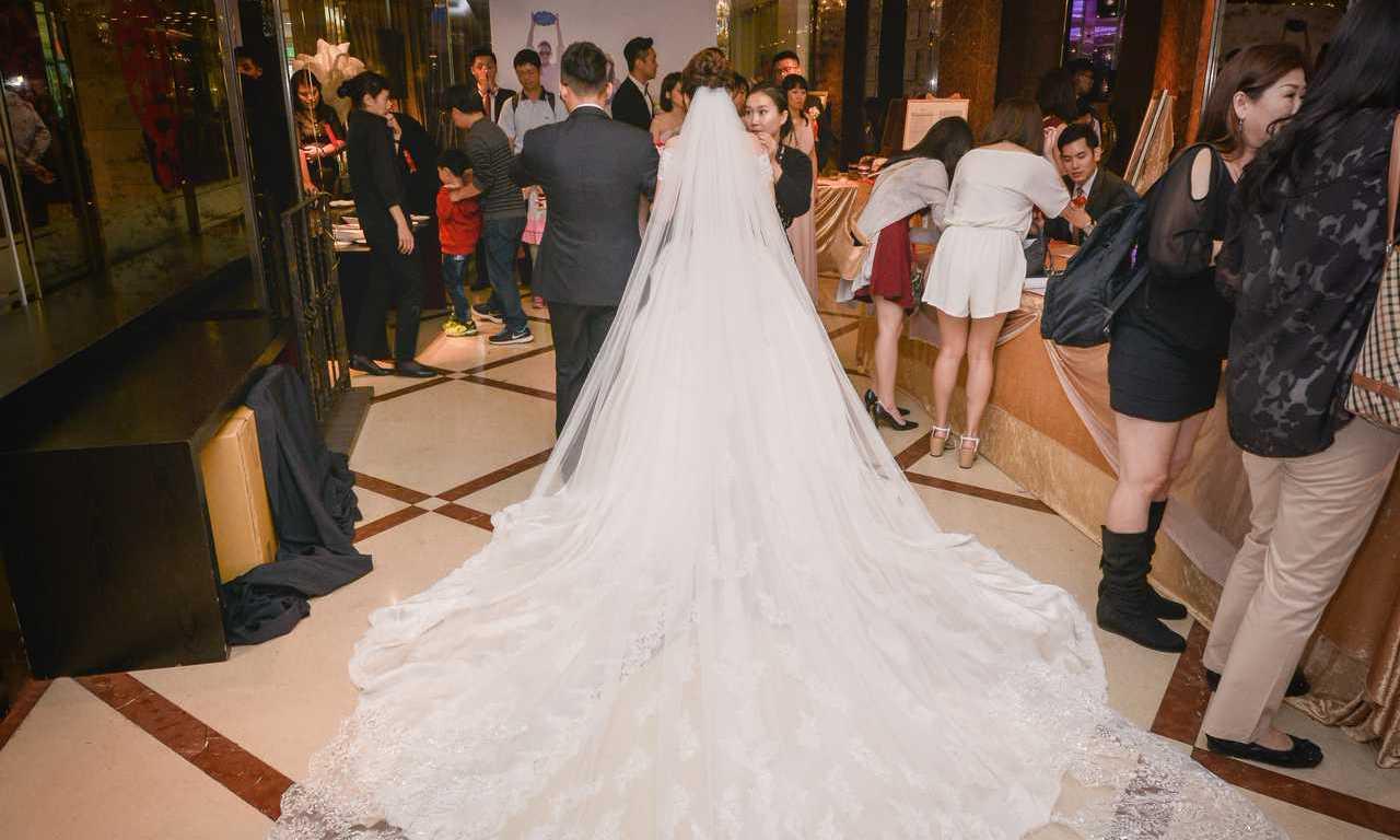 婚禮攝影師